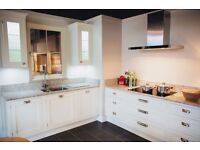 Ex Display Wooden Kitchen & Appliances