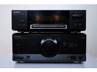 **TECHNICS AMP ST - CH530**EXCELLENT CONDITION**OUTSTANDING SOUND**ONLY £40**COLLECTION ONLY**