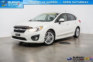 2012 Subaru Impreza Sport BLUETOOTH/MAGS/TOIT