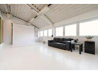 Photography Studio Hire including lighting equipment (Photo, Film, Video, 5.5m Infinity Cove Studio)