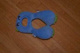 Trunki head rest age 1-3