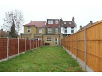 Five Double Bedroom House, Two Separate Receptions, Lovely Big Garden,Fully Fitted Kitchen