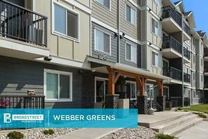 NEW Pet Friendly 3 Bedroom Apartment w in-suite laundry NW EDM