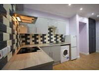 ***SW17***NEW STUDIO FLAT***UNFURNISHED*** MIN WALK FROM TOOTING BEC TUBE***