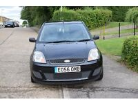 Ford Fiesta Style 1.25 for sale