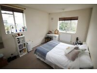 3 double rooms in Clapham - 01/04/18