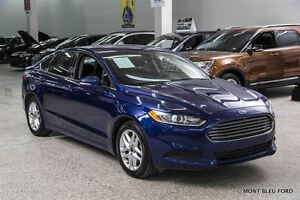 2013 Ford Fusion SE w/SYNC Voice activated system