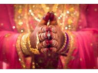 Asian Wedding Photography & Indian Wedding Photographer - Southampton, Hampshire & South East