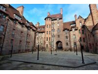 Beautiful Furnished 2 Bedroom Flat in Dean Village