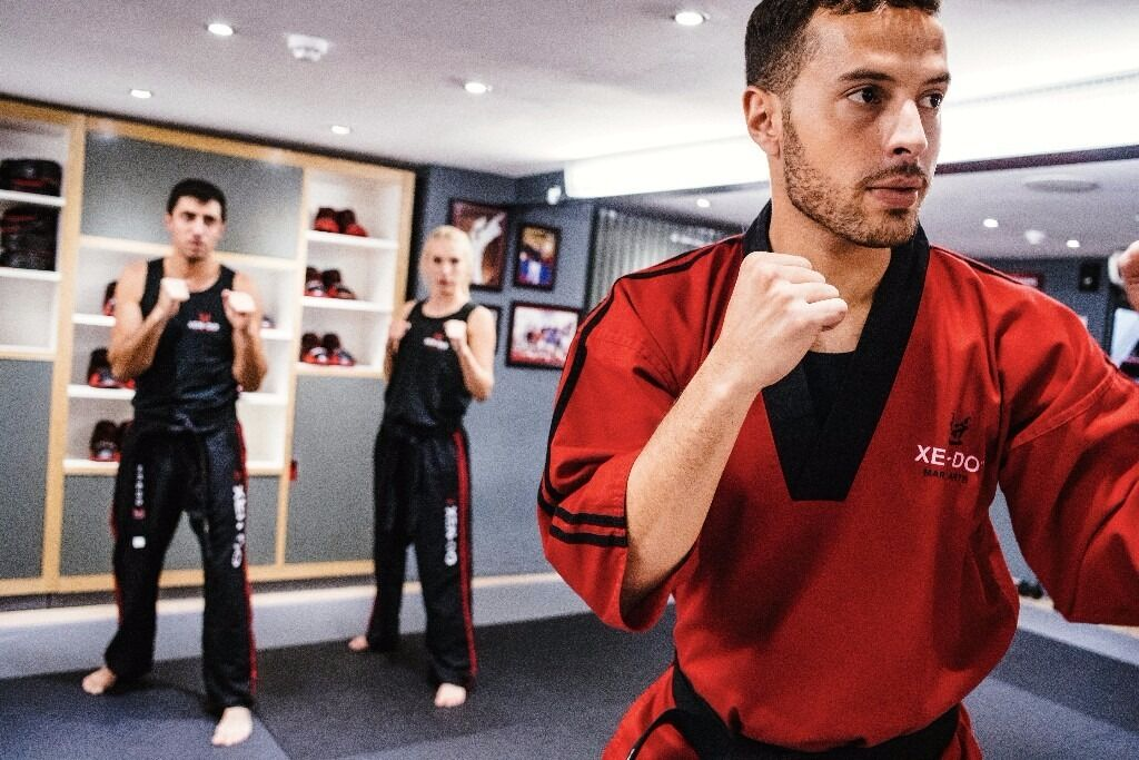 Kickboxing Instructor: Full Time | in West End, London | Gumtree