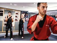 Kickboxing Instructor: Full Time