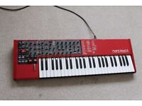 Nord Lead 4 Synthesizer Like New