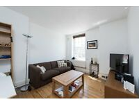 *One double bedroom flat to rent in Battersea,SW11,Heating included, furnished, near Clapham Junion