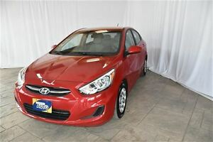 2015 Hyundai Accent LE SEDAN, AUTOMATIC
