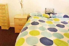 Double room for rent in Leytonstone