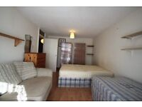 Super fantastic spacious XL Twin Room for amazing friends or couple, Archway Zone 2, 169S