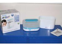 Philips Avent 3 in 1 Steriliser