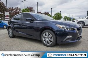 2014 Mazda MAZDA3 SPORT GX-SKY|MANUAL|BLUETOOTH|MP3|KEYLESS