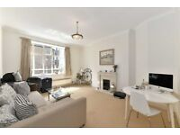 1 bedroom flat in Maida Vale - right on the canal