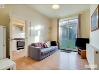 SW17 8PN - LONGMEAD ROAD - A STUNNING 3 BED 1 STUDY WITH PRIVATE GARDEN - VIEW NOW