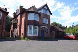 1 Bed Flat, 45 Handsworth Wood Road, £425pcm
