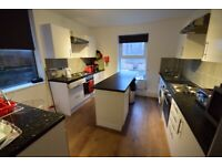 Rooms available now! Affordable, big doubles in newly refurbished and modern house in Salford