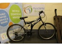 Dunlop Raider Mountain Bike