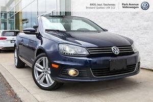 2013 Volkswagen Eos Highline + Nav *Réservé*