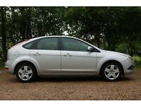 2008 FORD FOCUS 1.6 Style PETROL