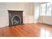 **LARGE TWO BEDROOM, TWO BATHROOM, SPLIT LEVEL MAISONETTE, CLOSE TO WIMBLEDON CHASE**