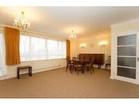 Large Two Bed Double Bedroom Ground Floor Apartment With Parking * Part Furnished *