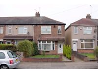 *ATTENDTION* This 3 bedroom property with a garage is available to view and to be reserved for Feb