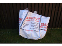 1 Tonne Bulk Bag (empty)