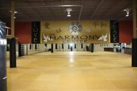 Space for rent - Fitness Club Pickering  The Harmony Center