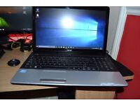 """15"""" ACER Intel i3 Laptop for sale"""