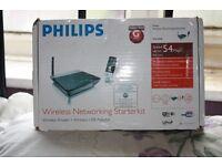 wireless network starter kit