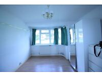 Queensbury Station - Large 1 bedroom flat available with Garden