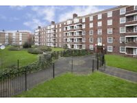 3 Double bedrooms in Hammersmith for your 2/3 bedroom with a garden