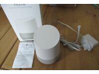 Google Home large speaker