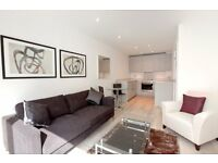LUXURY BRAND NEW 1 BED SAFFRON TOWER CROYDON CRO WEST/EAST CROYDON SELHURST WADDON PURLEY WAY