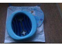 Potette Plus Potable potty - Hardly used. SE9 - £8