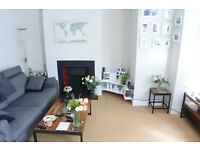 Stunning & bright 2 bedroom garden flat in Muswell Hill