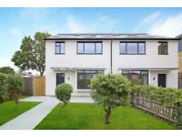 Astonishing New Build 5 Bed 2 Bath Semi-Detached House to rent in Streatham.