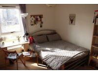 DOUBLE ENSUITE BEDROOM, CLOSE TO CITY CENTRE, NICE VIEWS, SPACIOUS, BRIGHT. 325 per month