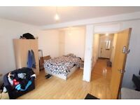 Amazing Double in Bethnal Green