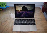 macbook 12 inch 2015 Gold