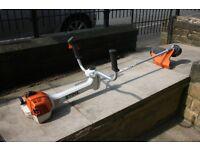 Petrol STIHL 2015 FS410C CLEARING SAW / BRUSHCUTTER