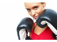 FREE Women and Girls boxing Trial at The Beacon, Wantage OX12 9BX