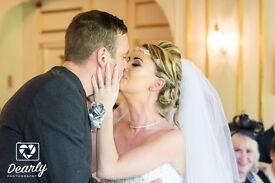 Timeless Professional Wedding Photographer