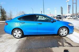 2015 Dodge Dart SE, 6 Speed, Cloth, PW, Keyless Entry, 1 Owner